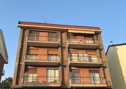 Ampio e panoramico trilocale nel centro di Moncalieri (TO)