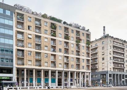 Spazioso bilocale ristrutturato in uno dei migliori quartieri di Milano: Repubblica
