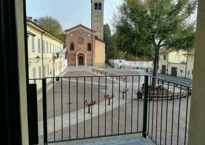 Trilocale a San Pietro all'Olmo